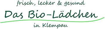 Bio Lädchen Klempau Logo
